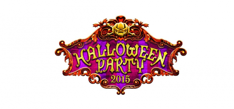 HALLOWEEN PARTY 2015