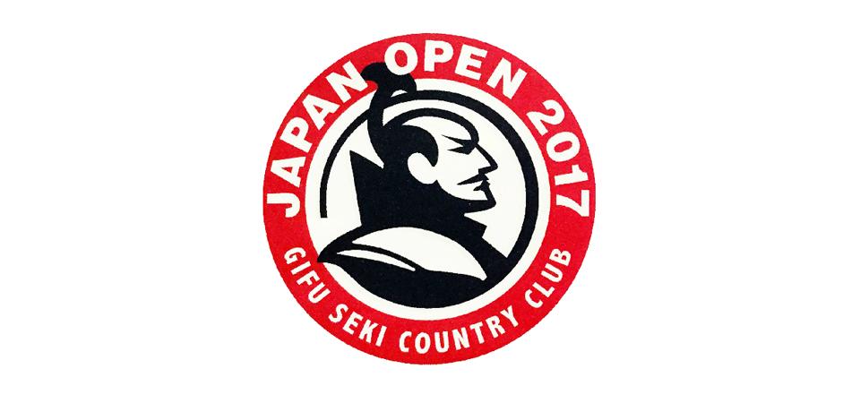 日本オープンゴルフ選手権競技